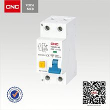 China 500 enterprises YCB5L-40 rccb current rating