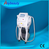 SK-11 portable radio frequency face lift IPL hair removal device