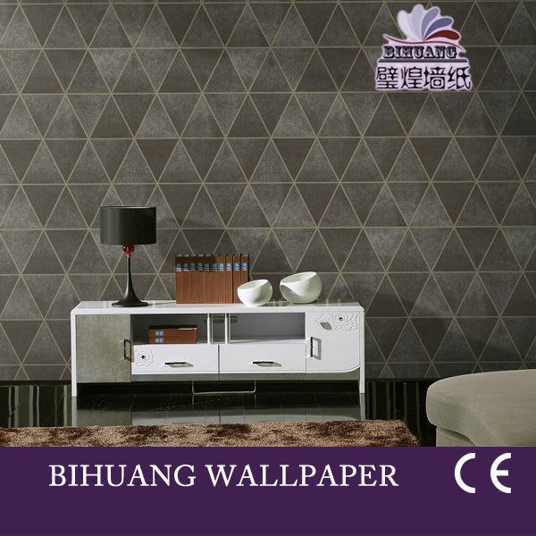 decorative 3d wallpaper waterproof bathroom wallpaper