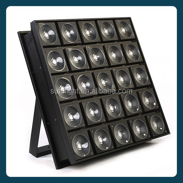 Back ground wedding effect stage light mixer