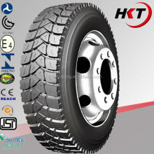 ANNAITE 700 315/80R22.5 Truck Tires for Russia