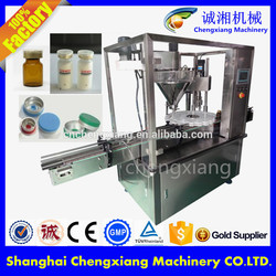 High speed full automatic powder filling machine,fine powder auger filling machine,dry spice powder filling machines