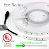 UL Listed Flexible LED Strip Lights 16ft. 5M 2835 SMD 2.25W/Ft.