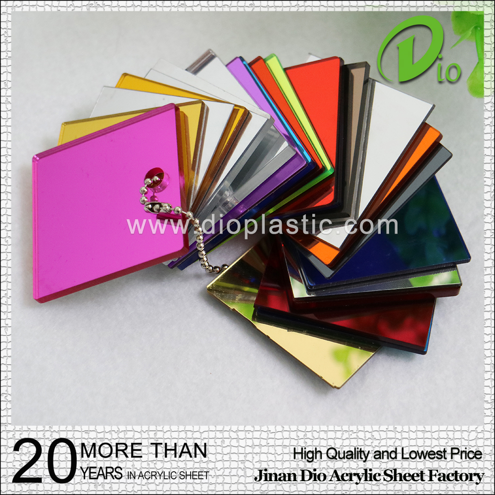 cheap plastic panel decoration 12mm cast mirror acrylic <strong>sheet</strong>