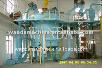 2012 hot sale New type 1-300TPD Edible Complete Oil Production Line