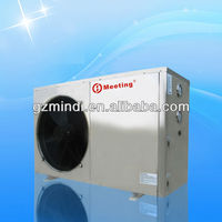 Heat pump Water heater, 12kw,Copeland compressor,R407C Gas,Meeting Air to Water heat pump