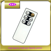 high density standard infrared remote control