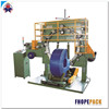 Professional alloy steel coil packing machine with customized service