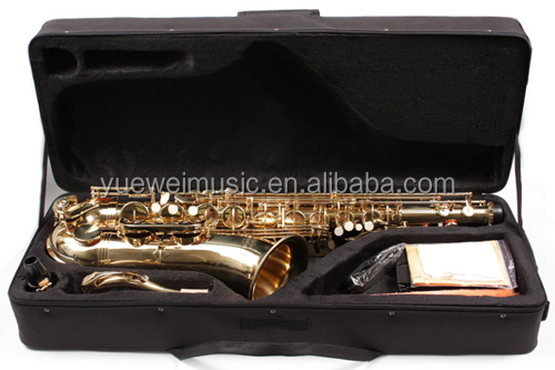 Musical Instrument Alto Saxophone woodwind
