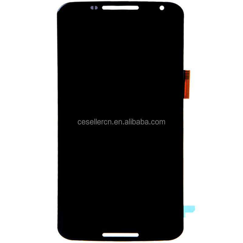 Replacement For Motorola Google Nexus 6 XT1100 XT1103 Lcd Display Screen With Touch