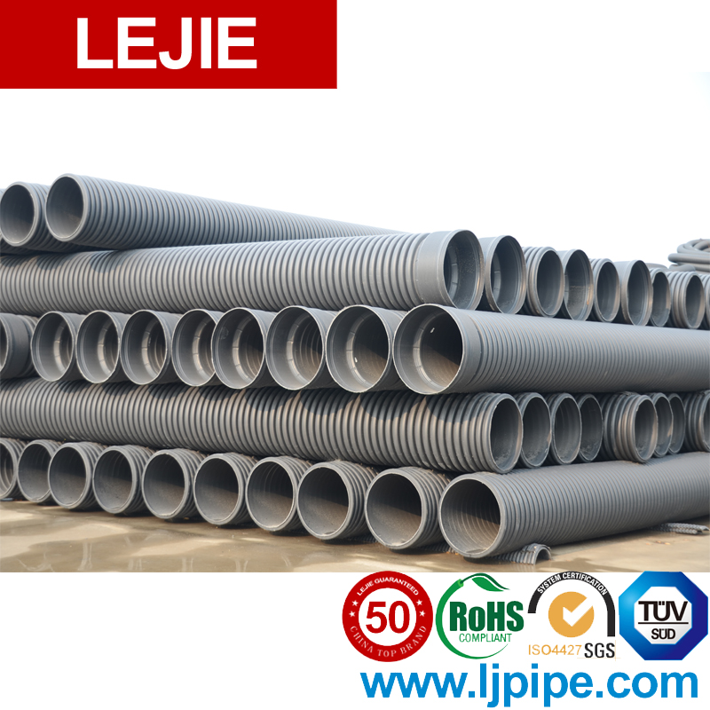 6 inch corrugated plastic drain pipe price sizes buy for Buy plastic pipe