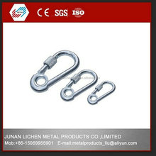 New products on china market stainless steel trigger snap hook
