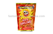 Printed Stand up Foil Pouch with Zipper for Snack Food/Dried Fruit