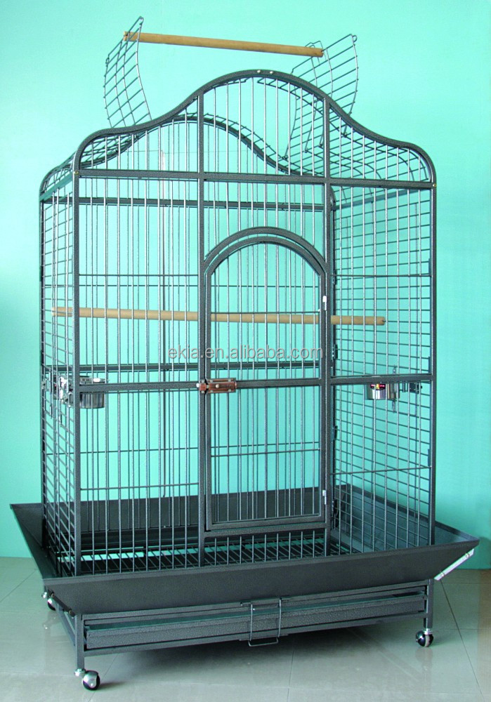 Kings Cages European Style Napoleon Top parrot bird toy toys macaw cockatoo