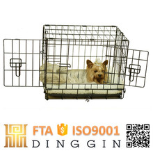 cheap welded wire dog kennels