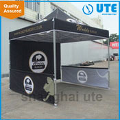 3 3 outdoor high quality commerial advertising waterproof double layer automatic outdoor 2 person instant camping