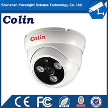 Colin new product online shopping 1080p IP 2.0MP full hd waterproof outdoor cctv dome camera taiwan