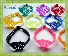 china manufacturer world cup supply fashion negative ion infrared germanium energy cheap custom silicone bracelet 2014