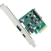 High Speed Pci Express Card With