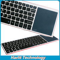 Wireless Keyboard For Panasonic Viera Smart TV Remote Control Wireless Keyboard With Touchpad For Android Smart TV