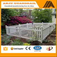lawn edging fence --011 2016 powder coated industrial fencing,garden fence