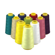 40/2 40s/2 100% spun polyester sewing thread