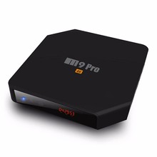 Amlogic S912 M9 Pro best android 6.0 stb 3G 32G stream smart tv box