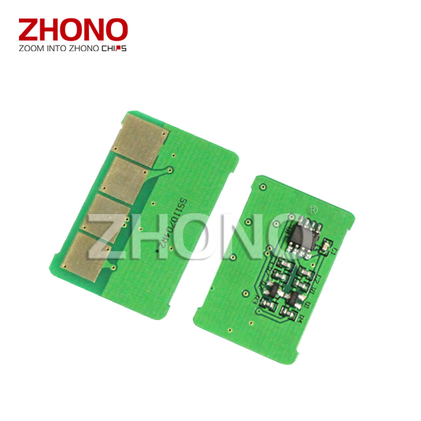 Toner chip for Samsung SCX-4650N/SCX-4650F