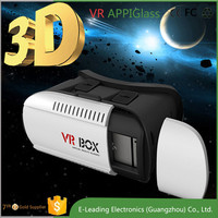 3D VR Box for Android mobile phone & samsung galaxy S4, wholesale products, porn dvd