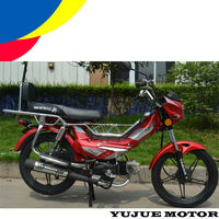 70cc Chinese Moped Kid Mini Motorbike For Sale