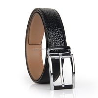 Factory Price Western Style Leather Belt for men