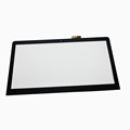 "14"" Touch Screen Glass Digitizer Replacement for Sony SVF14A1C5E SVF14A15ST"