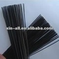 electro-galvanized cut straight wire