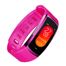Shenzhen Wristbands 2019 Fitness Tracker Heart Rate Monitor Waterproof <strong>Smart</strong> <strong>Watch</strong> For Women Men