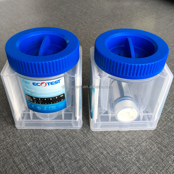 Fastep drug test urine cup with CE & FDA