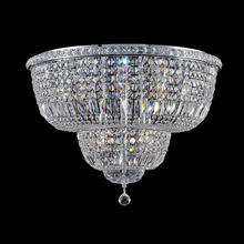 LED ceiling light modern fancy crystal light