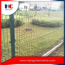 5.0mm Wire Mesh Fence Panel