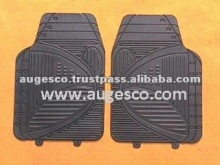 Universal Rubber Trim To Fit Car Mats