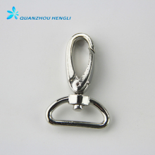 Metal bag hardware accessories dog metal buckle