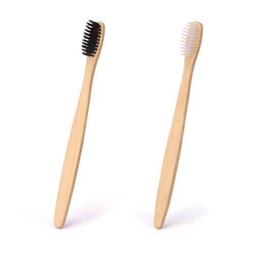Hot Sale Wholesale Bamboo Private Label Toothbrush For Oral Clean