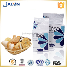 Justlong European imports of raw materials bakery yeast