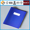 book design saddle stitching colourful chinese exercise book