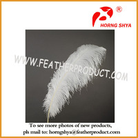 Artificial Ostrich Feather Wedding Decorations