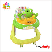 New product 2017 small volume after folding safety first baby walker with good quality