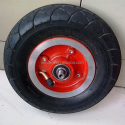electric scooter wheel 200x50mm