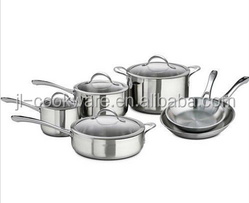 good quality handles for stainless steel pressure cooker