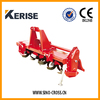 Factory supply tractor side rotary tiller for sale