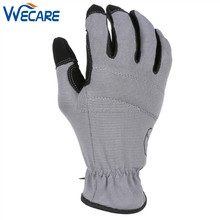 High Performance General Purpose Utility Rope Rescue Auto Gardener Safety Firm Grip Work Mechanics Gloves