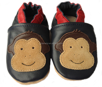 2016 Hotsale Soft Fashion Leather Baby Shoes, Infant Shoes, Infant Toddler Shoes Accept Paypal