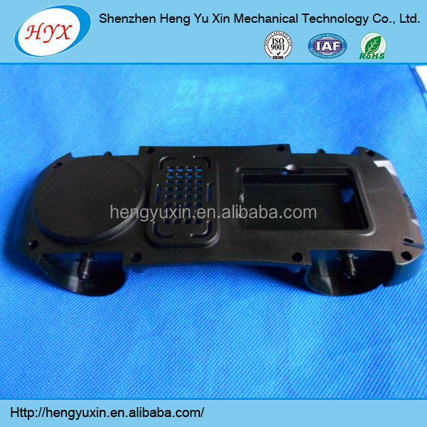 Plastic toy car parts injection mould